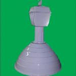 campana ind. 14,18,21 pulgadas para balastrar blanca