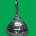 campana industrial de 14,18, 21 pulgadas sin porta balastro
